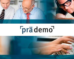 prädemo | Webseite
