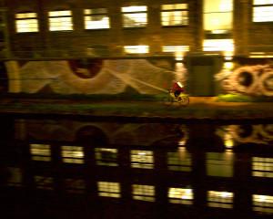Fotoserie   Street Art and Street Life