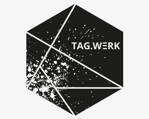 TAG.WERK GbR | Corporate Design